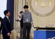 [단독]아파트에 사무실 차리고 트럼프 행사 따낸 탁현민 측근