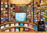 [더오래]카페로, 쉼터로…도서관의 변신은 무죄