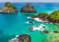 """브라질이 자랑하는 세계 최고 해변, """"코로나 걸렸던 사람만 와라"""""""