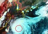따뜻한 바다서 몸 키운 태풍 '마이삭'···내일 밤 제주 덮친다