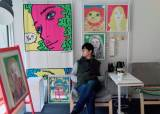 [소년중앙] 작가로 소통, 기획자로 밥벌이…일 영역은 확대하기 나름이죠