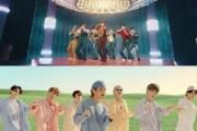 """BTS '빌보드 1위'에 與의원들 축하···이낙연 """"코로나우울 날려버릴 다이너마이트"""""""