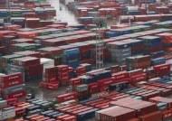 올 8월 수출 9.9% 줄었다…코로나 여파 6개월 연속 감소