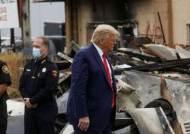 트럼프 진짜 받아내려나...틱톡 매각시 '개평' 또 언급