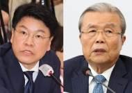 """장제원, 김종인에 쓴소리 """"독선적 리더십 변하지 않으면…"""""""