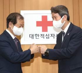 """남북대화 막혔는데...이인영 """"추석 이산가족 화상상봉이라도"""""""