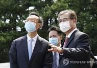 """합종연횡 나선 중국 외교, """"미국 주도 '범대서양 연맹' 깨라"""""""