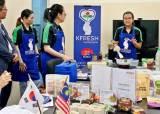 프리미엄 K-Food로 말레이시아 <!HS>고소득층<!HE> 공략