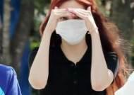 [포토] 권은빈 '멀리서 서치'