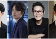 정해인·구교환·김성균·손석구, 넷플릭스 'D.P.'로 뭉친다[공식]