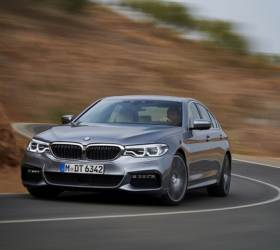 '얼마만이냐'… <!HS>BMW<!HE>, 월간 수입차 판매 1위 탈환