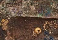 금붙이가 와르르···1500년전 신라인 황천길은 호화로웠다
