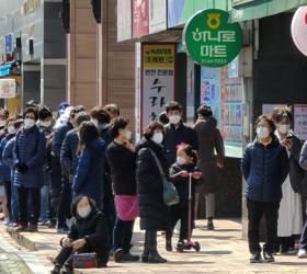 '마스크 대란' 때 매크로 돌려 싹쓸이…비싸게 되판 20대 집유
