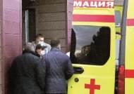 """메르켈 """"푸틴 정적 나발니, 독극물 노비촉에 당했다"""""""