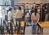 더 세진 2.5단계…프랜차이즈 빵집·아이스크림 매장 취식금지
