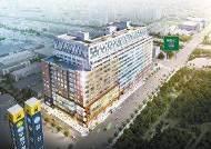 [분양 Focus] 갈산역 옆 산단 내 복층 오피스텔형 기숙사