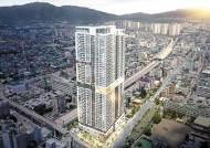 [분양 Focus] 예타 통과한 GTX-C 의정부역 역세권생활 인프라 좋은 49층 랜드마크 단지