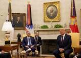 """트럼프, 佛서 미군참배 대신 미술품 골랐다…""""그마저도 짝퉁"""""""