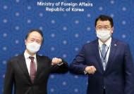 최종건 외교차관, 주한 일본대사 만났다…수출규제 철회 촉구