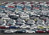 철강 -80% 자동차 -37%, 100대 기업 해외매출 20% 깎였다
