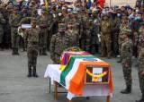 중국·인도, 국경서 45년만에 총 꺼내들었다…군사 긴장 고조