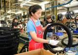 [CMG중국통신]8월 중국 <!HS>무역액<!HE> 전년 동기 대비 6% 성장