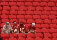하루 한 번 강제검사…코로나 시대의 NFL
