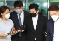 양현석, 원정 도박 인정… 비아이 마약 무마 의혹엔 노코멘트