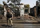 아프간서 부통령 노린 폭탄테러 공격…최소 10명 숨져