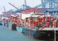 9월1~10일 수출 150억 달러…전년동기대비 0.2% 감소