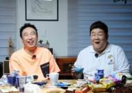 """'할명수' 유민상 """"먹방 시장 김준현이 다 가져가"""""""