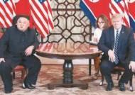 """트럼프의 폭로 """"김정은, 장성택 머리없는 시신 전시했다고해"""""""