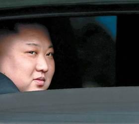 """트럼프 """"김정은 내게 다 말해···머리 잘린 <!HS>장성택<!HE> 시신 전시"""""""