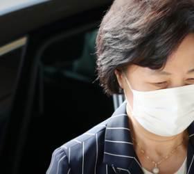 설훈·김종민·황희…무리하게 감싸다 '추미애 X맨' 된 그들