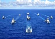 中 겨냥한 연합훈련에…美 요청으로 韓 구축함 2척도 참가