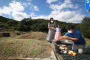추모공원 폐쇄에 온라인 추모…한가위 성묘 풍경 바꾼 코로나