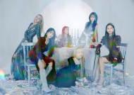여자친구, 내달 2주 연속 日 디지털 싱글 발매..'교차로'·'Apple' 등 일본어 버전 수록
