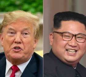 """""""北 2017년 ICBM 쏘자, 美 <!HS>핵무기<!HE> 80개 사용 '작계 5027' 검토"""""""
