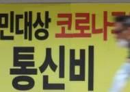"""""""통신비 2만원 지원, 통신사 매출보전 효과"""" 예결위 지적"""
