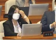 이용수 할머니 폭탄선언 넉달···기소 못피한 '피의자' 윤미향