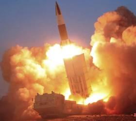 美, 北에 <!HS>핵무기<!HE> 80개 퍼붓는다? 3년전 '작계5027' 진실 파문