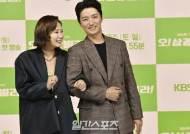 [포토] 김선영 '인교진은 금사빠에 딱 어울리는 남자'