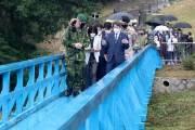 """연락사무소 폭파 얼마전인데…이인영 """"北 9.19 합의 의지있다"""""""
