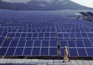 [단독]발전 공기업 '아웃소싱' 태양광서 중국산 패널 비중 급증