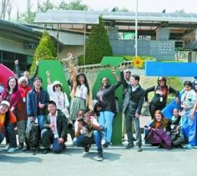 파주 DMZ 평화관광 22일 재개…<!HS>돼지열병<!HE>으로 중단 11개월 만