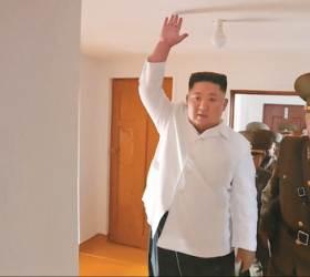 [이영종의 <!HS>평양<!HE>오디세이] 김정은도 전기차·반도체 공장을 현지지도할 수 있으려면…
