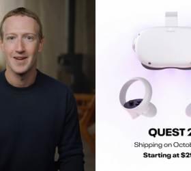 """""""가상공간서 회의·수다 가능""""…삼성 손뗀 VR, <!HS>페이스북<!HE>은 올인"""