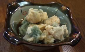 쑥굴리·수구레국밥·올챙묵…별난 이름 별난 음식