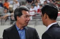 대전하나시티즌, 황선홍 후임 조민국 대행 선임