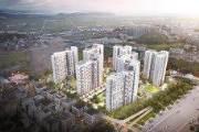 [분양 Focus] 직주근접 소형 아파트, 21~24일 계약